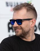 """Andrzej """"Aimek"""" Kamiński"""